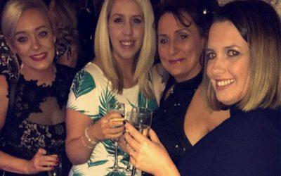 Professional Beauty Awards London 2018